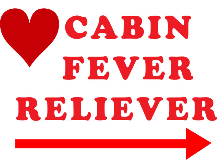 Cabin Fever Reliever NH